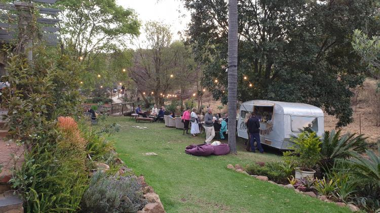 Gauteng Wedding DJ