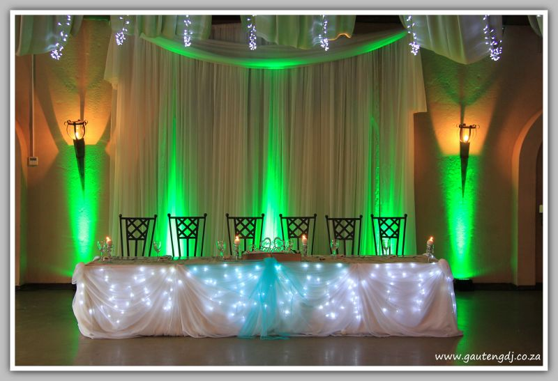 Pretoria Wedding DJ